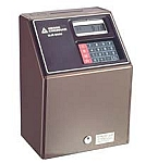 Amano MJR 8000 250-EMPLOYEE CALCULATING TIME RECORDER