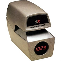 Rapidprint ARL-E Time & Date Stamp