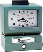 Acroprint 125 Time Clock
